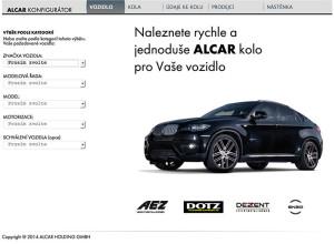 www.alcar.cz